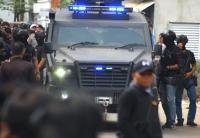 Densus 88 Tangkap 7 Terduga Teroris Jaringan JAK di Sumsel