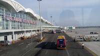 Cuaca Buruk, Penerbangan dari Tapanuli Tengah ke Kualanamu Tertunda