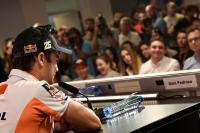 Loris Capirossi Sebut Keputusan Pedrosa untuk Pensiun dari MotoGP Sudah Tepat