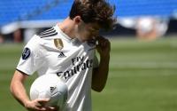 Odriozola Umbar Janji Manis kepada Real Madrid