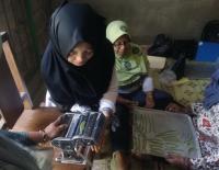 Solusi Anak Susah Makan Sayur, Cicipi Stik Kangkung ala Mahasiswa UMBY