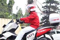 Motor Mogok di Jalan, Honda Siap Kerahkan Mekanik