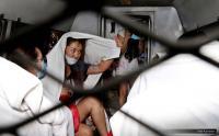 Razia Pelacur di Tambora Jakbar, Satpol PP Dihadang Preman