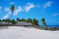 Ajak Anak Liburan ke Pantai, Ini 4 Rekomendasi yang Ramah Anak