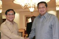 Karena Kedekatan SBY-Prabowo, Demokrat Disebut Lebih Realistis Koalisi dengan Oposisi