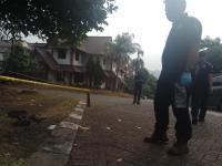 Polisi Duga Mobil Neno Warisman Terbakar Akibat Korsleting Listrik