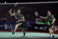 Hadapi Pasangan Malaysia di Final Singapura Open 2018, Ini yang Diwaspadai Tontowi Liliyana