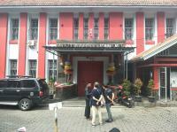 Polrestabes Bandung Benarkan Penangkapan Kalapas Sukamiskin oleh KPK