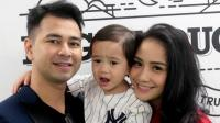 Rafathar Sabet 2 Penghargaan dalam Mom and Kids Awards 2018