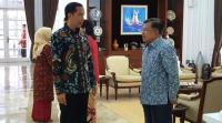 Optimis Menang di MK, Perindo Siap Ajukan JK Jadi Cawapres Jokowi