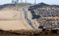 Israel Buka Penyeberangan Gaza jika Perbatasan Tenang dalam Dua Hari ke Depan