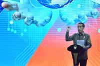Urusan Investasi dan Ekspor Kalah dari Malaysia, Jokowi: Stok Infrastruktur RI Baru 37%