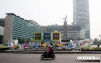 Asian Games dan Peluang Emas bagi Ekonomi Indonesia