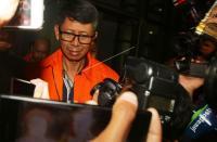 Baru Ngejabat Kalapas Sukamiskin, Wahid Husen Sudah Dapat 2 Mobil Mewah