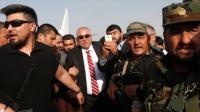 Pulang dari 'Pengasingan' di Turki, Wapres Afghanistan Lolos dari Serangan Bom Maut