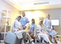 Hanbok Modern Dipadu dengan Gaya Indonesia, Kaum Milenial Harus Coba Biar Keren!