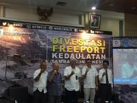 Rupiah Melemah, Alasan Inalum Pilih Bank Asing Akuisisi Saham Freeport