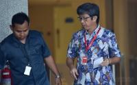 Eks Dirut PT Quadra Solutions Akan Hadapi Sidang Vonis Korupsi E-KTP