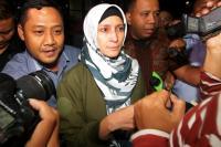 KPK Telisik Peran Inneke Koesherawati di Balik Suap Kalapas Sukamiskin