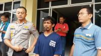 Kembali Ditangkap, Pedofil Ini Mewek Tak Mau Dibui