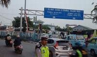 Arus Lalin di Jakarta Utara Pagi Ini Ramai Lancar