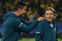 Kepergian Ronaldo Jadi Berkah Tersendiri bagi Modric