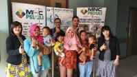 MNC Peduli Gelar Operasi Bibir Sumbing di Karawang