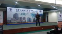Open House MNC Business and Education College, Hary Tanoe: Punya Ilmu Saja Tak Cukup