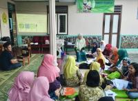 UMBY Inisiasi Perpustakaan Khusus Lansia dengan Fasilitas Wifi