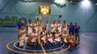 Tim Basket RCTI Takluk 33-51 dari Siliwangi Bandung di Laga Ujicoba