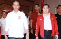 Pesan Ketum FFI Hary Tanoesoedibjo kepada Atlet Jelang Asian Games 2018