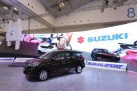 Suzuki All New Ertiga Dominasi Penjualan di GIIAS 2018