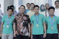 PSIS Lirik 3 Pemain Timnas Indonesia U-16