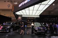 Tanpa Model Baru, Toyota Berhasil Jual 6.022 Unit Mobil