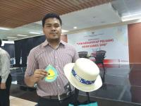 Anyaman dari Flores akan Unjuk Gigi di Asian Games 2018