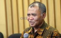 Diprotes Wadah Pegawai, Ketua KPK Beberkan Alasan Rotasi Jabatan