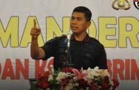 Respons Polri soal Video Irjen Rudy Sufahriadi Klaim Jabat Kapolda Metro