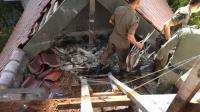 Kantor Gubernur Sulsel Terbakar, Mulai Besok Pegawai Dilarang Merokok