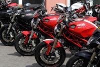 Ducati Bersiap Produksi Motor Murah, Bermesin 300 Cc