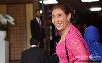 Terima Laporan Pengusaha, Menteri Susi: Kalau Bohong Saya Tenggelamkan