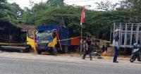Kronologi Meledaknya Truk Pengangkut Minyak di Jambi