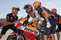 Pedrosa Akui Honda Fokus Awasi Ducati ketimbang Yamaha