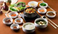 Icip-Icip Kuliner Korea Halal di Lokasi Perhelatan Asian Games 2018
