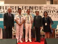 Ancaman Maritim Meningkat, ASEAN Perkuat Ketahanan