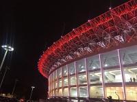 Pembukaan Asian Games, Ada Panggung Terbesar dan Tertinggi di Stadion GBK