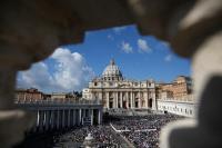 Perayaan HUT Ke-73 RI di Vatikan Diwarnai Suasana Keberagaman