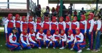 Perindo Kabupaten Donggala Turut Ambil Bagian dalam Perayaan 17 Agustus 2018