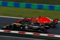Standardisasi Elemen Mesin F1 Penting untuk Cegah Kecurangan
