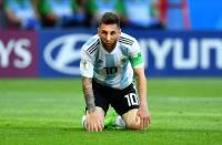 Messi Tidak Dipanggil Timnas Argentina untuk Partai Persahabatan