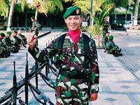 Panglima TNI Apresiasi Aksi Heroik Prajurit Panjat Tiang Bendera karena Tali Lepas